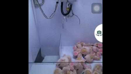 江苏卫视跨年娃娃机