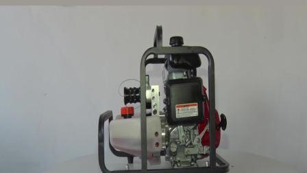 72mpa液压工具组