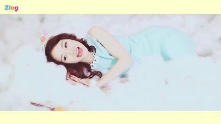 一人有一个梦想(翻唱香港女歌手黎瑞恩歌曲)Cổ Tích Anh Và Em(越南歌名 你我的陈年旧事)演唱 米娜  Mina