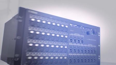 全新Rio3224-D2 Rio1608-D2接口箱发布