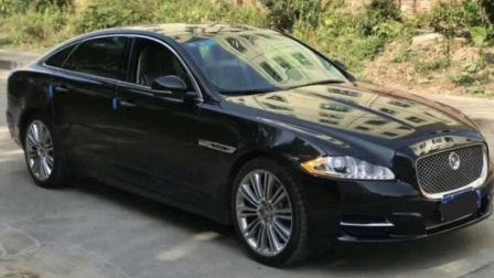 14年捷豹XJL现价二十四万出售