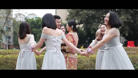 20180201婚礼短片