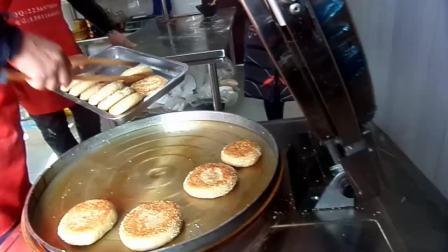 好吃又简单的[早点]做法早餐小吃培训早餐店