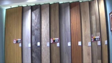 FJTV20180214《完全家装》圣保罗三层实木地板系列