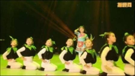 儿童舞蹈《快快长大》幼儿舞蹈视频大全