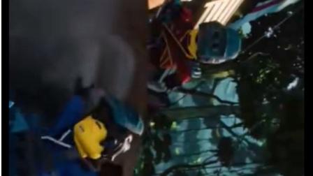 乐高幻影忍者第十季第二支宣传片