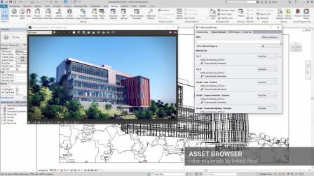 V-Ray 3.6 for Revit – 正式发布