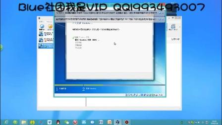 VIP技术你有新组装的电脑可是不会安装系统教你安装Windows7此方法适用于XPWin7810