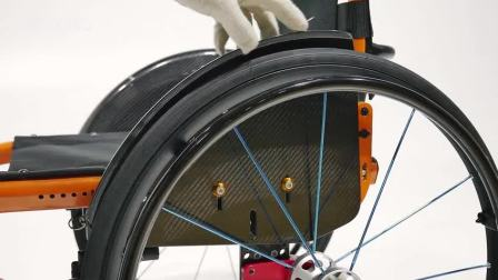 威之群 最新 折叠轮椅 威马8801 官方视频介绍