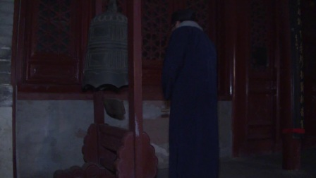 北京白云观丁酉年迎銮接驾(上)