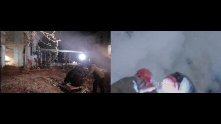 鲁南制药厂歌MV拍摄花絮合集
