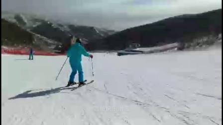 18.02.04-09崇礼国快乐滑雪
