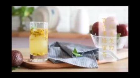 百香果蜂蜜茶 百香果百科 www.ibaixiangguo.com