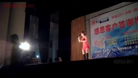 凤凰歌舞团DJ最新美女表演