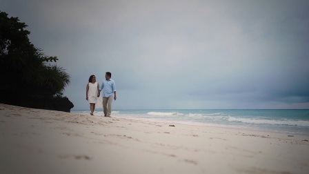 "2017-12-14 Mayad Balesin Wedding of Arnel and Sarah ""Immeasurable"""