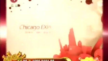 梦从世博起 风从东方来——东方卫视2010年元旦宣传片