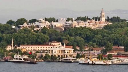 土耳其精彩旅游