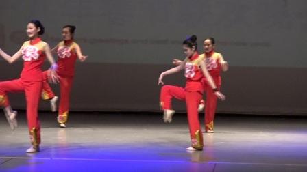 2018 印城华人春晚-09