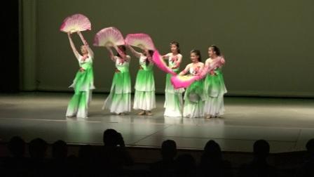 2018 印城华人春晚-11