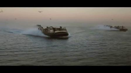 【部队MV】美国海军陆战队训练、作战片段剪辑