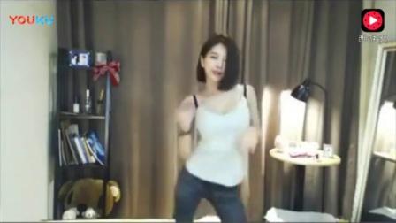 韩国女主播,性感热舞,伊素婉热舞超强合拍 看到最后感觉自己恋爱了