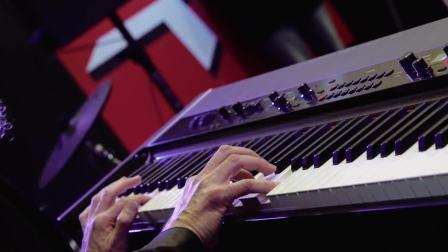 NAMM 2018:Jordan Rudess现场演示Syntronik & SampleTank 3