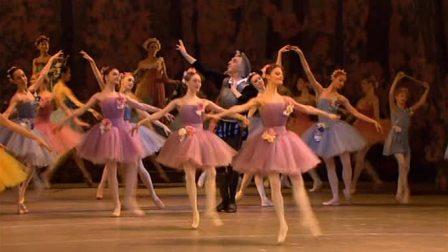马林斯基剧院 唐吉可德 芭蕾