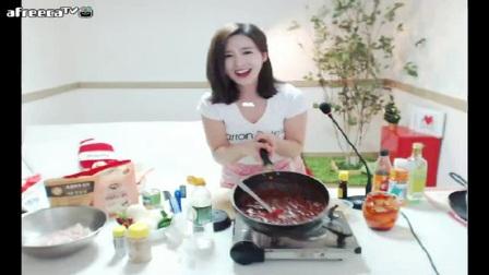 03韩国女主播夏娃