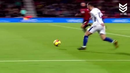 Eden Hazard 2018 ● Magic Dribbling Skills & Goals