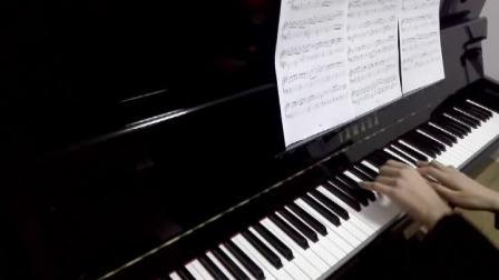 钢琴 友達の詩
