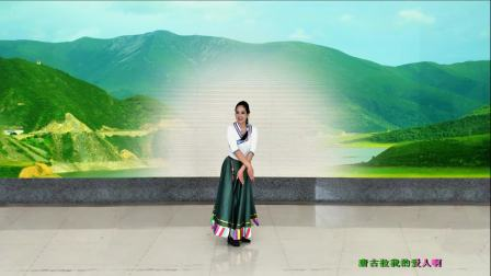 浙江风语子龙明星队《唐古拉》