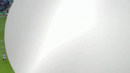 17/18赛季 联赛31轮 维拉2-0伯明翰城 10分钟赛事集锦