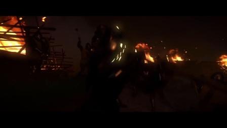 3dmgame_天国拯救上市视频