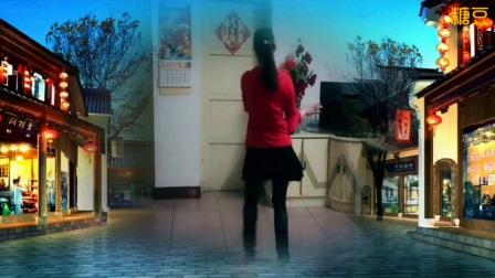 桂林香妹广场舞巜好事样样来》编舞:漓江飞舞