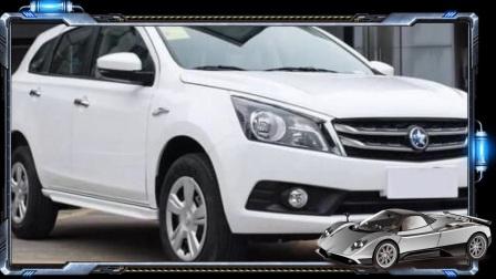 紧凑型SUV油耗排行,紧凑型车油耗排行