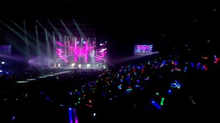 PLANET XT陳曉東世界巡迴演唱會澳門站---勁歌熱舞1!