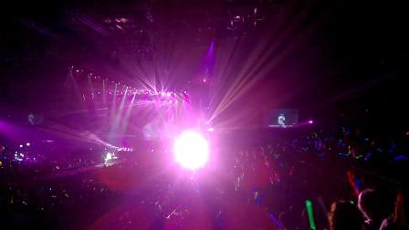 PLANET XT陳曉東世界巡迴演唱會澳門站---借借你肩膀!