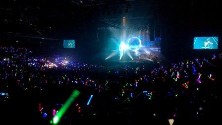 PLANET XT陳曉東世界巡迴演唱會澳門站---一萬年!