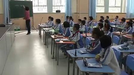 小学四年级数学优质课展示《字母表示数》北师大版姜老师