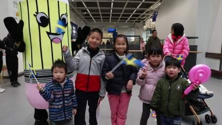 宜家家居IKEA Panyu store opening