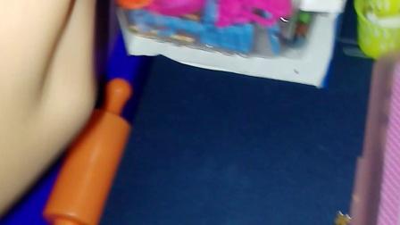 (允昔)介绍芭比娃娃的家,希望米那多多订阅哦!💋