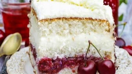 没有烤箱也能在家自己做蛋糕,做法超简单,家里有小孩的赶紧学学
