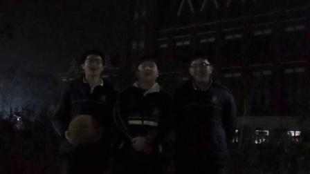 平湖枫叶801男子三人组给大家拜年啦!!!