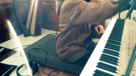Pianocean _ Recording on board _
