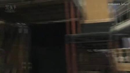 【黑执事舞台剧】马戏团花絮