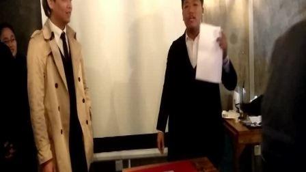 2018湛江第三届新春魔术交流大会记录片