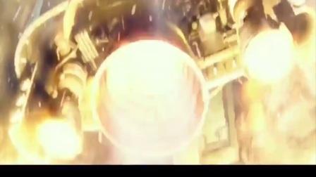 《环太平洋2雷霆再起》超燃中文预告,七大机甲霸气现身