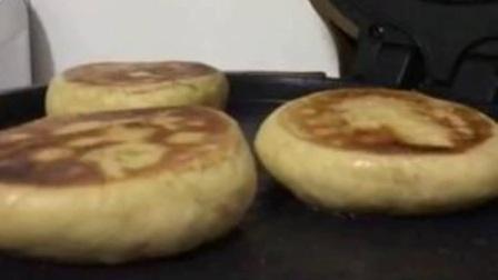 千层糖饼的家常做法,味道不让人失望