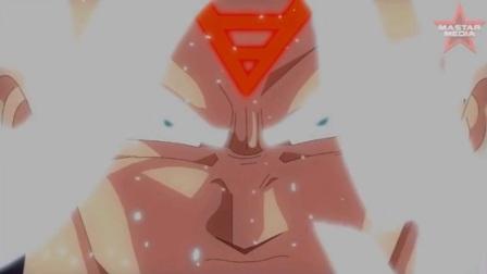 龙珠超  超凡之神第2季合集