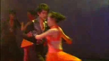 杨慧坤保存《拉丁舞》群舞     5分43秒